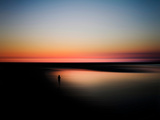 Horizon Bar Photographic Print by Josh Adamski