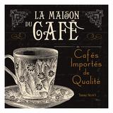 Flavors of France I Giclée-Premiumdruck von  Pela