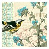 Memories III Giclee Print by Alain Pelletier