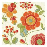 Summer Palette II Giclee Print by Lisa Audit