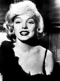 Some Like It Hot, Marilyn Monroe, 1959 Posters