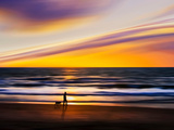 The Daily Round Photographic Print by Josh Adamski