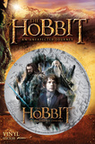 The Hobbit Group Stickers