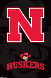 University of Nebraska Cornhuskers Prints