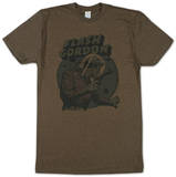 Flash Gordon - Yes It Is T-shirt