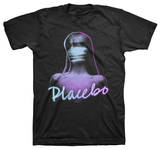 Placebo - Girl Logo (slim fit) T-Shirt