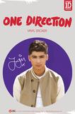 One Direction Zayn Colour Naklejki
