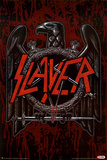 Slayer Posters