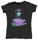 Juniors: Placebo - Girl Logo T-shirts