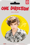 One Direction Liam Colour Stickers