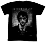 Elvis Presley - Jail Time T-shirts