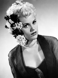 Born Yesterday, Judy Holliday, 1950 Photo