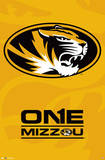 University of Missouri Tigers NCAA Photo