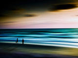 Expectation Photographic Print by Josh Adamski