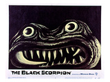 Black Scorpion, The, 1957 Photo