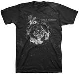 Circa Survive - Planet Sketch (slim fit) T-Shirt