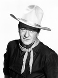 The Man Who Shot Liberty Valance, John Wayne, 1962 - Resim