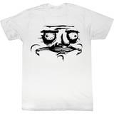 Me Gusta - Face Off T-Shirt