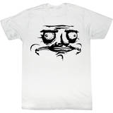 Me Gusta - Face Off T-shirts