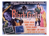 The Black Castle, 1952 Prints
