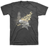 Circa Survive - Combustion (slim fit) T-shirts