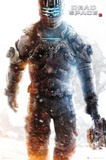 Deadspace 3 Isaac Affiche