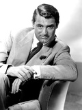 Cary Grant, Portrait Posters