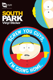 South Park Cartman Stickers