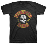 High Voltage Tattoo - Brigade T-shirts