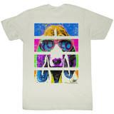 Elvis - Yolo Hound T-shirts