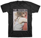 Vaccines - Album (slim fit) T-shirts