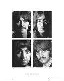 The Beatles - White Album Prints