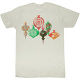 Ornamental T-shirts