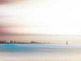 Sail On Photographic Print by Josh Adamski