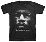 Jimi Hendrix - War Heroes Shirts