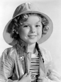 Captain January, Shirley Temple, 1936 Photo