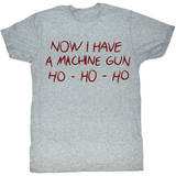 Die Hard - Merry Christmas T-Shirts