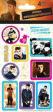 Justin Bieber Stickers Stickers