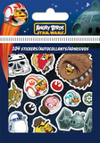 Angry Birds Star Wars Bitty Bits Stickers Stickers