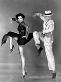 The Band Wagon, Cyd Charisse, Fred Astaire, 1953 Psters