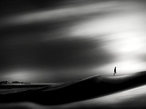 The Quest Fotodruck von Josh Adamski