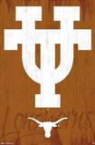 University of Texas Longhorns NCAA Plakater