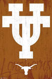 University of Texas Longhorns NCAA Prints