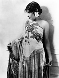 The Dove, Norma Talmadge, 1927 Photo