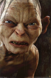 The Hobbit - Gollum Augmented Reality Poster Posters