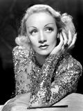 Angel, Marlene Dietrich, 1937 Poster