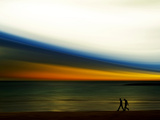 Sway Photographic Print by Josh Adamski