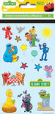 Sesame Street - Gang Stickers Stickers