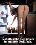 Kühlfach Affischer