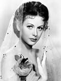 Experiment Perilous, Hedy Lamarr, 1944 Posters
